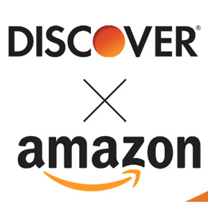 Amazon: Prime Day Discover Card Cashback Bonus