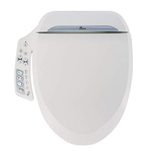 BioBidet BB-600 BB600 Ultimate Advanced Bidet Toilet Seat