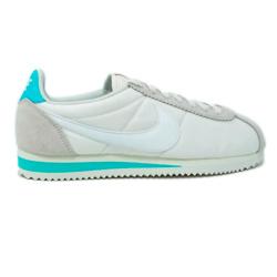 Nike Womens Classic Cortez Nylon