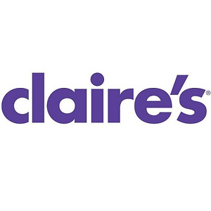 Claire's UK: Sign Up & Get 20% OFF Your Next Order