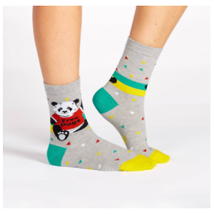 Sock It To Me: 20% OFF First Order with Email Sign-Up