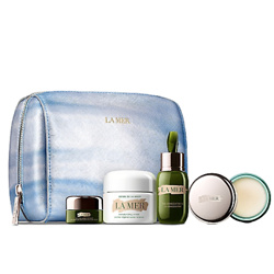 LA MER The Soothing Hydration Collection