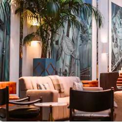 Theodore 酒店