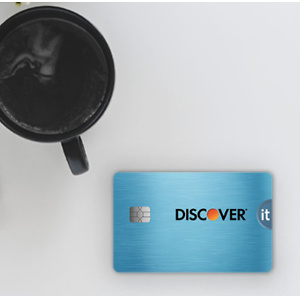 Amazon: Get $10 OFF when you added Discover card to Amazon