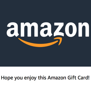 Amazon: Get $5-$10 Credit when you purchase $50+ Amazon Gift Card