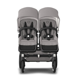 Bugaboo Frame Seat Extension for Donkey2 Stroller