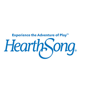 HearthSong: Sign Up With Email and Save 20% OFF Any Order