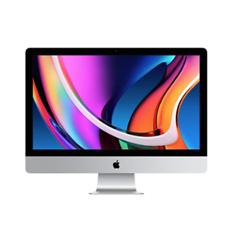 2020 Apple iMac with Retina 5K Display (27-inch, 8GB RAM, 256GB SSD Storage)