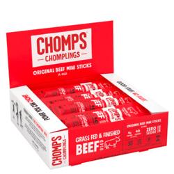 Original Beef Chomplings