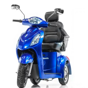 Top Mobility Scooters: Accessories & Parts Starting from $45