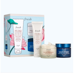 Cleanse & Moisturize Routine Gift Set