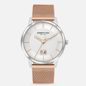 Kenneth Cole: Get 30% OFF Select Men's Watches