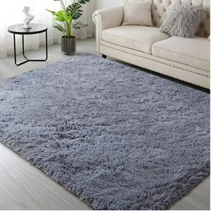 Area Rug, Modern Carpet 4x6 Area Rug