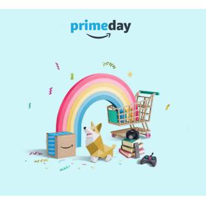 Amazon Prime day 女神必买指南