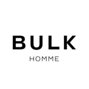 BULK HOMME:日本国民男神木村拓哉超爱的护肤品牌!