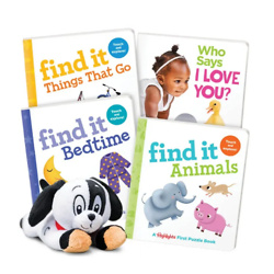 Summer Fun Gift Set Ages 0-3