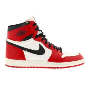 StockX: Air Jordan 1 Sneakers Starting at $88