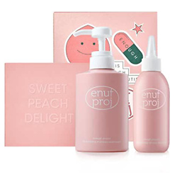 ENOUGH PROJECT Sweet Peach Gift Set