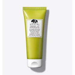 Overnight Hydrating Mask With Avocado & Glacier Water
