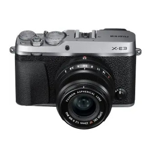 Mirrorless Cameras and Accessories from Fujifilm, Olympus and more Up to 40% OFF