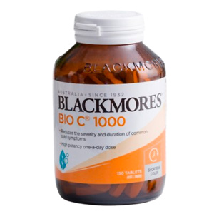 Blackmores AU: Receive 30% OFF & Free Shipping