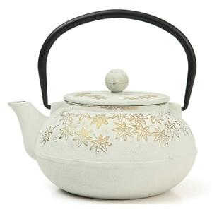 JOYYANGFANG Cast Iron Teapot,Japanese Style
