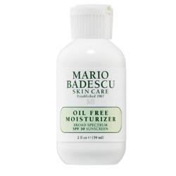 Mario Badescu Oil Free Moisturizer Broad Spectrum SPF 30