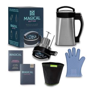 MagicalButter: Up to 20% OFF Sitewide