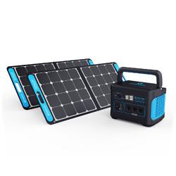 Generark Solar Generator