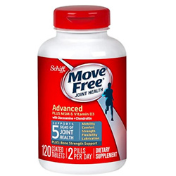 Move Free Vitamin D3