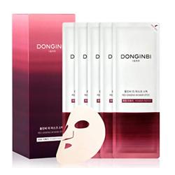 DONGINBI Red Ginseng Mi Mask Stick Power Repair-5