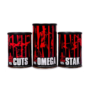 Animalpak: 10% OFF All Fat-Burning & Cutting Items