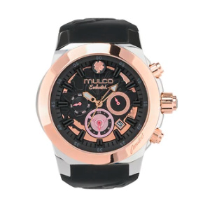 Mulco Watches: Up to 10% OFF With Email Sign Up