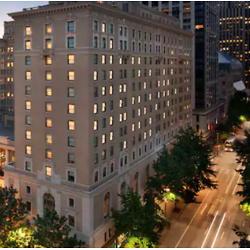 Fairmont Olympic 酒店