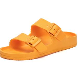 XIANV Men's Women Comfort Slide Sandals