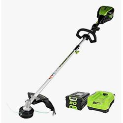 GreenWorks 修理机