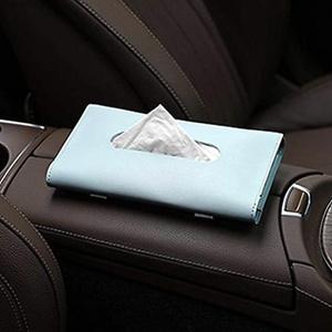 Car Tissue Holder, Sun Visor Napkin Holder