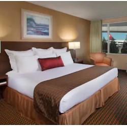 Coast Gateway 酒店