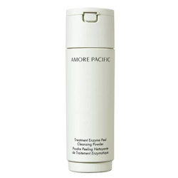 Treatment Enzyme Peel Cleansing Powder Cleanse + Exfoliate