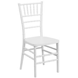 HERCULES PREMIUM系列白色树脂靠椅