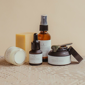 Primally Pure: 15% OFF & Lip Balm on First Order with Sign-up