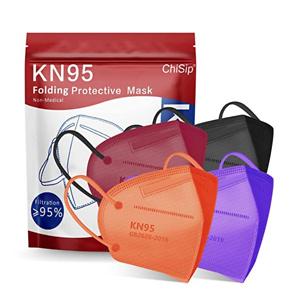 KN95 Face Mask 20Pcs