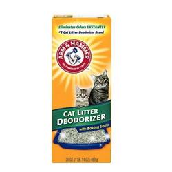 猫砂去味粉