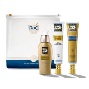 RoC Skincare: Get 25% OFF with Email Sign-up