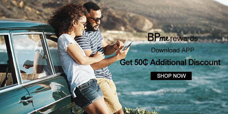 BPme: Download APP & Get 50₵ Additional Discount