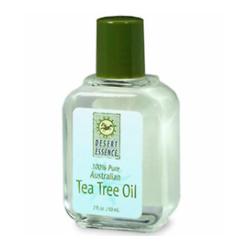 100% 纯澳洲茶树油