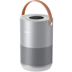 smartmi Small Air Purifiers P1 with Handle for Home
