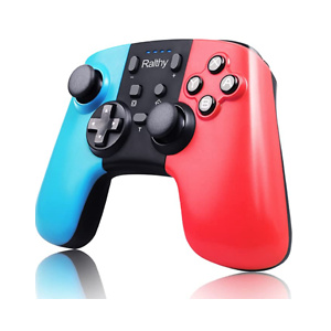 Ralthy Wireless Pro Controller for Switch