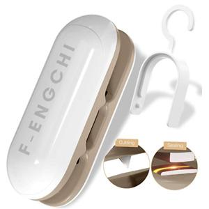 FengChi Mini Bag Sealer- Handheld Heat Vacuum Sealers