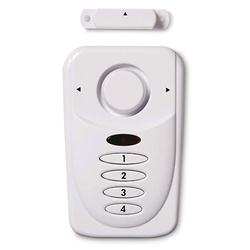 Sabre Elite Wireless Door Security Alarm